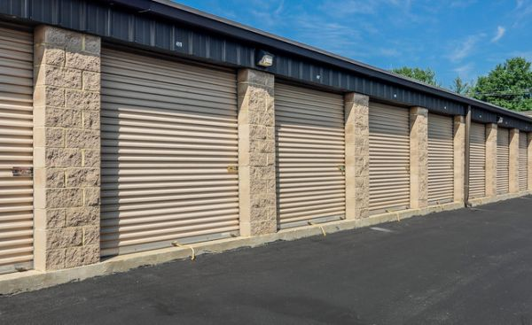 Brentwood Self Storage 1714 General George Patton Drive Brentwood, TN - Photo 1
