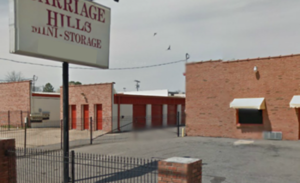 Carriage Hills Mini Storage 1332 Rasco Road West Southaven, MS - Photo 1