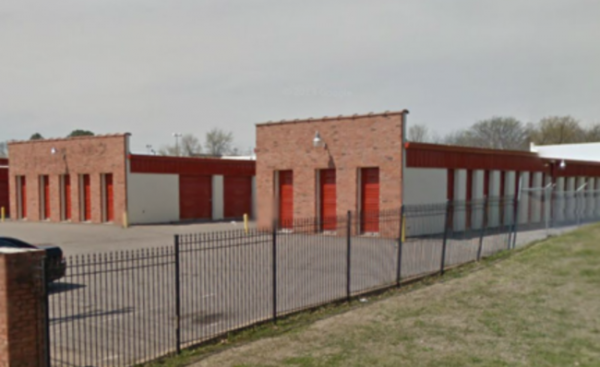 Carriage Hills Mini Storage 1332 Rasco Road West Southaven, MS - Photo 2