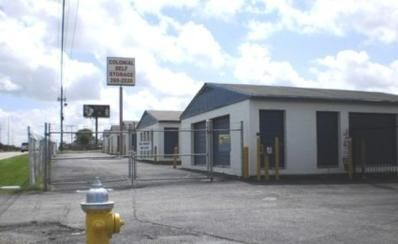 Colonial Self Storage 1118 East South Boulevard Montgomery, AL - Photo 2