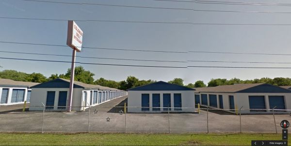 Colonial Self Storage 1118 East South Boulevard Montgomery, AL - Photo 1