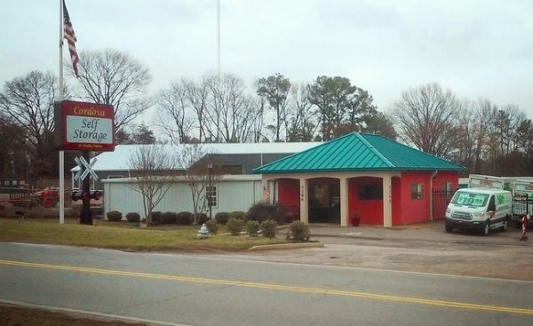 ... Cordova Self Storage At Shelby Farms7384 Raleigh LaGrange   Cordova, TN    Photo 0 ...