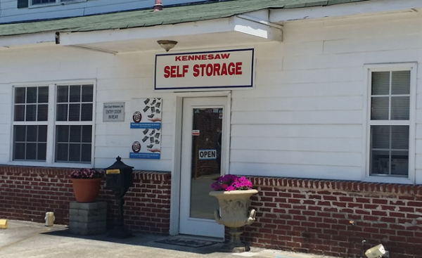Kennesaw Self Storage 3050 N Main Street Northwest Kennesaw, GA - Photo 3