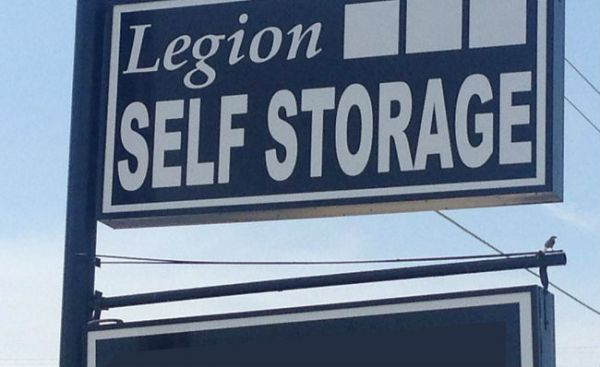 Legion Road Self Storage 2638 Legion Road Fayetteville, NC - Photo 1