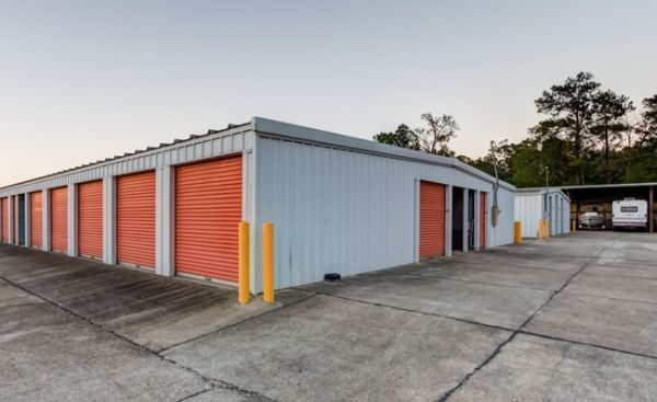 ... Mandeville Self Storage2425 Florida Street   Mandeville, LA   Photo 1  ...