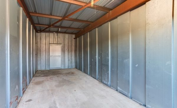 Mandeville Self Storage 2425 Florida Street Mandeville, LA - Photo 1