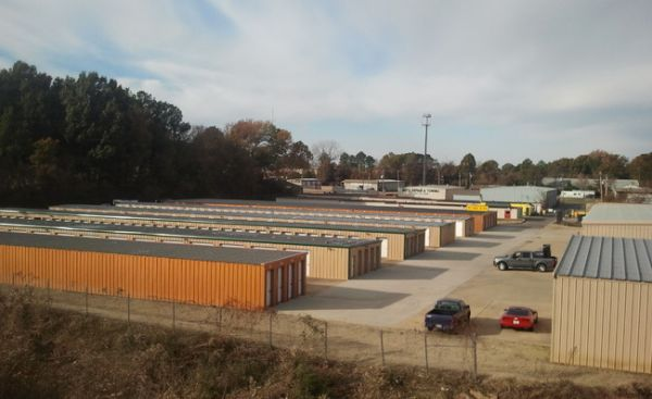 MidSouth Mini Storage 841 Town And Country Drive Southaven, MS - Photo 0