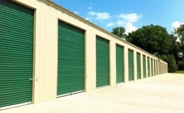 MidSouth Mini Storage 841 Town And Country Drive Southaven, MS - Photo 3