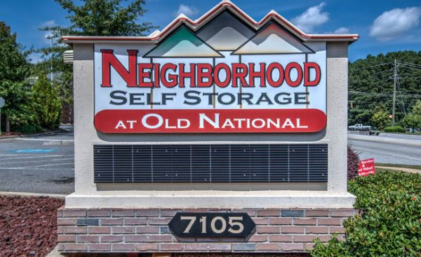 Neighborhood Self Storage 7105 Old National Highway Riverdale, GA - Photo 6