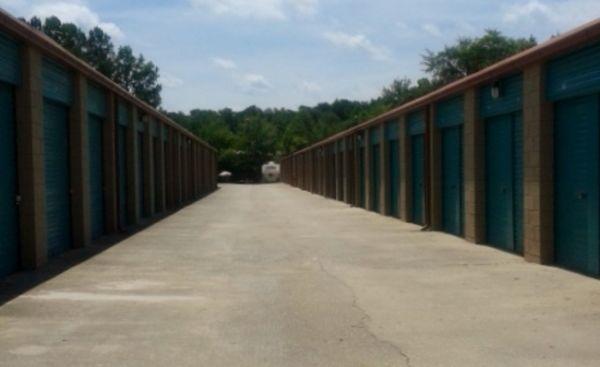 Peachtree City Self Storage 126 Huddleston Road Peachtree City, GA - Photo 1
