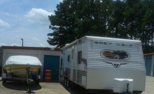 Peachtree City Self Storage 126 Huddleston Road Peachtree City, GA - Photo 4