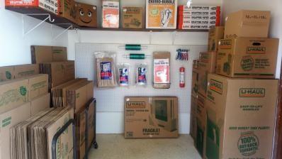 Peachtree City Self Storage 126 Huddleston Road Peachtree City, GA - Photo 9