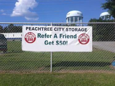 Peachtree City Self Storage 126 Huddleston Road Peachtree City, GA - Photo 12