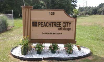 Peachtree City Self Storage 126 Huddleston Road Peachtree City, GA - Photo 0