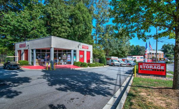 Pleasantdale Storage of Doraville 2370 Pleasantdale Road Atlanta, GA - Photo 6