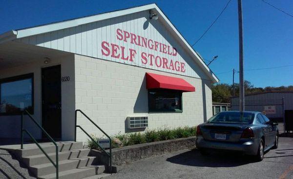 Springfield Self Storage 6530 Urbana Road Springfield, OH - Photo 2