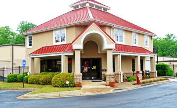 Star Storage - Buford 2815 Buford Highway Cumming, GA - Photo 7