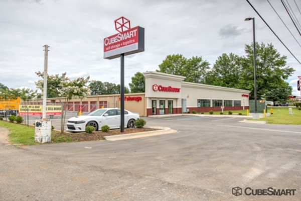 Photo Of CubeSmart Self Storage   Huntsville