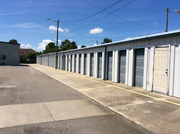 Mega Storage, a JWI Property 3957 Dick Pond Road Myrtle Beach, SC - Photo 1