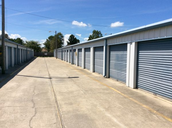 Mega Storage, a JWI Property 3957 Dick Pond Road Myrtle Beach, SC - Photo 0