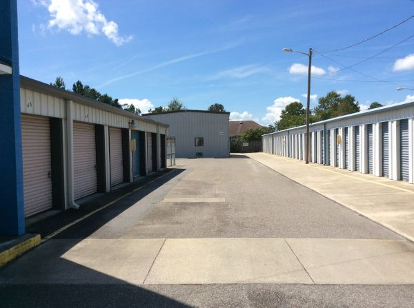 Mega Storage, a JWI Property 3957 Dick Pond Road Myrtle Beach, SC - Photo 2