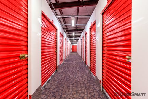CubeSmart Self Storage - Marietta 340 Franklin Road Southeast Marietta, GA - Photo 4