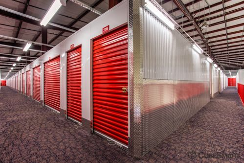 CubeSmart Self Storage - Marietta 340 Franklin Road Southeast Marietta, GA - Photo 5