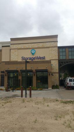 Storage West - Cinco Ranch 20742 Farm To Market 1093 Richmond, TX - Photo 1