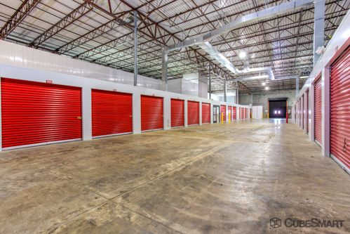 CubeSmart Self Storage - Alpharetta - 5110 Mcginnis Ferry Road 5110 Mcginnis Ferry Road Alpharetta, GA - Photo 6