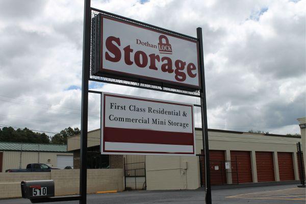 Dothan Lock Storage 510 Bic Road Dothan, AL - Photo 2