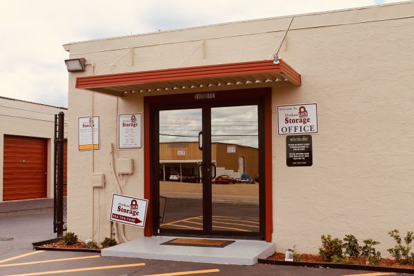 Dothan Lock Storage 510 Bic Road Dothan, AL - Photo 1
