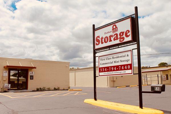 Dothan Lock Storage 510 Bic Road Dothan, AL - Photo 0