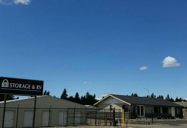 ... Cobalt Storage   Puyallup16820 Meridian Avenue East   South Hill, WA    Photo 10 ...