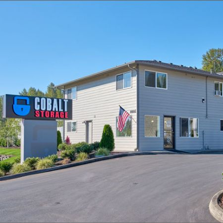 Cobalt Storage - Milton 8025 Pacific Highway East Milton, WA - Photo 0