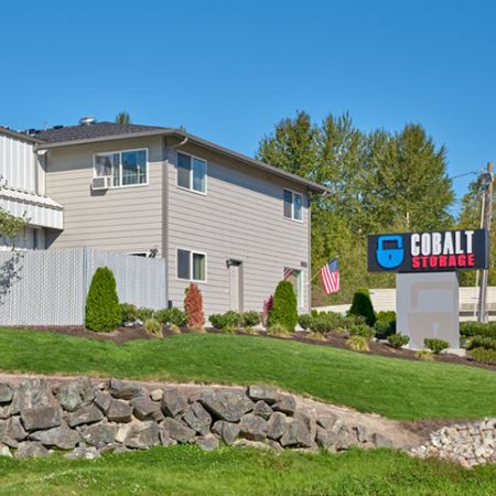 Cobalt Storage - Milton 8025 Pacific Highway East Milton, WA - Photo 1