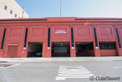 CubeSmart Self Storage - Brooklyn - 2207 Albemarle Road 2207 Albemarle Road Brooklyn, NY - Photo 0