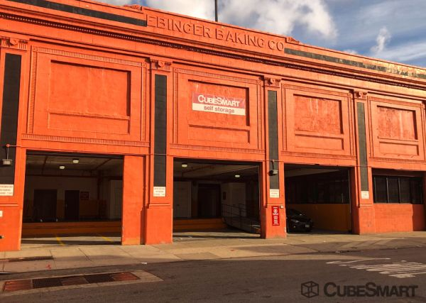 CubeSmart Self Storage - Brooklyn - 2207 Albemarle Road 2207 Albemarle Road Brooklyn, NY - Photo 0