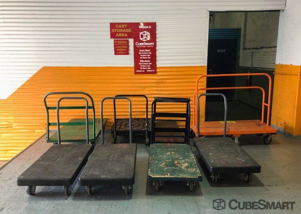 CubeSmart Self Storage - Brooklyn - 2207 Albemarle Road 2207 Albemarle Road Brooklyn, NY - Photo 1