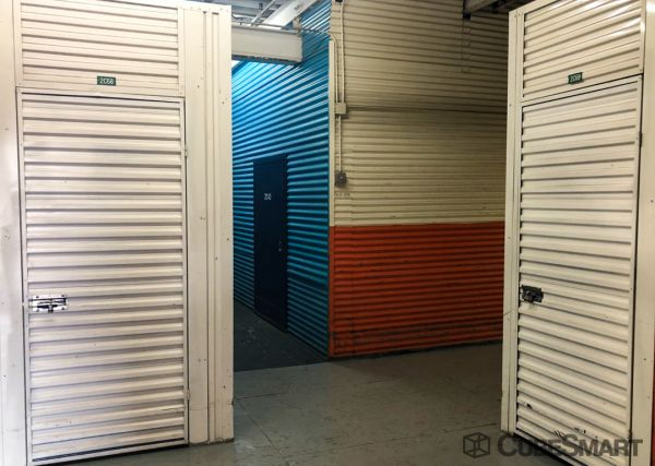 CubeSmart Self Storage - Brooklyn - 2207 Albemarle Road 2207 Albemarle Road Brooklyn, NY - Photo 2