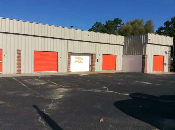 701 Mini-Storage, a JWI Property 3689 Highway 701 North Conway, SC - Photo 2