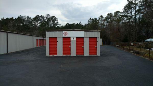 701 Mini-Storage, a JWI Property 3689 Highway 701 North Conway, SC - Photo 3