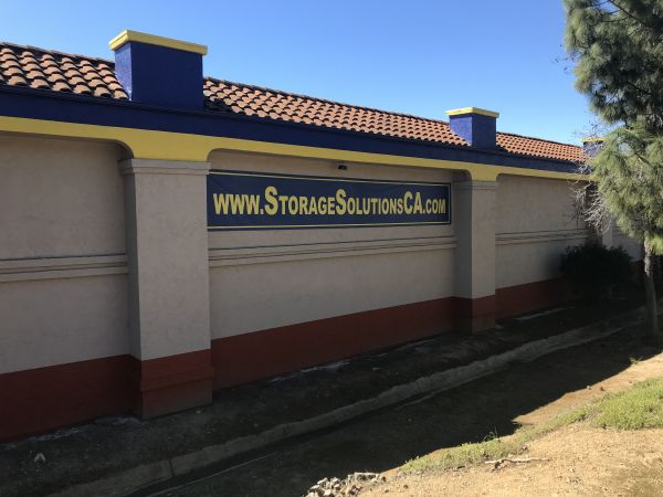 Storage Solutions - San Marcos 999 East Mission Road San Marcos, CA - Photo 6