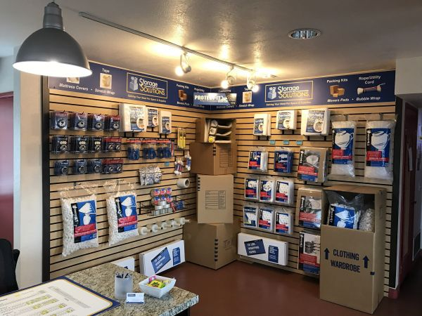 Storage Solutions - San Marcos 999 East Mission Road San Marcos, CA - Photo 8