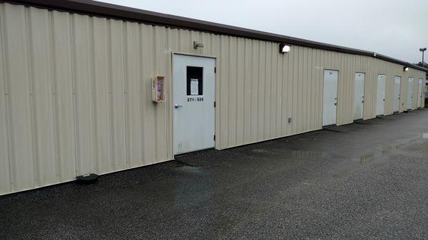 Lock & Go Self-Storage, a JWI Property 3203 Hwy 9 East Little River, SC - Photo 1