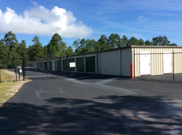 Myrtle Ridge Storage, a JWI Property 2777 E Hwy 501 Conway, SC - Photo 1