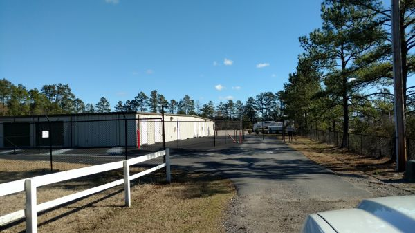 Myrtle Ridge Storage, a JWI Property 2777 E Hwy 501 Conway, SC - Photo 2