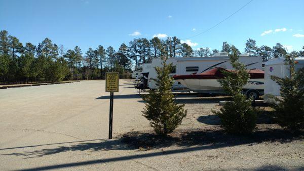 Myrtle Ridge Storage, a JWI Property 2777 E Hwy 501 Conway, SC - Photo 3