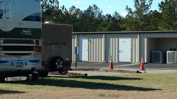 Myrtle Ridge Storage, a JWI Property 2777 E Hwy 501 Conway, SC - Photo 4