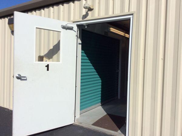 Myrtle Ridge Storage, a JWI Property 2777 E Hwy 501 Conway, SC - Photo 0