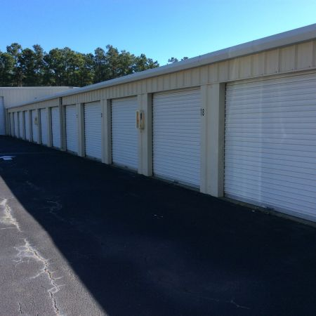 D's Storage, a JWI Property 3991 Dick Pond Road Myrtle Beach, SC - Photo 0